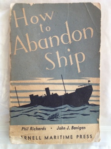 How to Abandon Ship