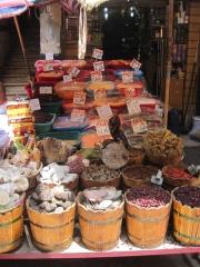 Spice Market in Cairo