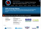 2010 Columbia Energy Consortium – Site built leveraging Columbia's proprietary CMS