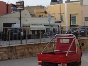 Murphy's Pub in Pozzallo, Ragusa, Sicily